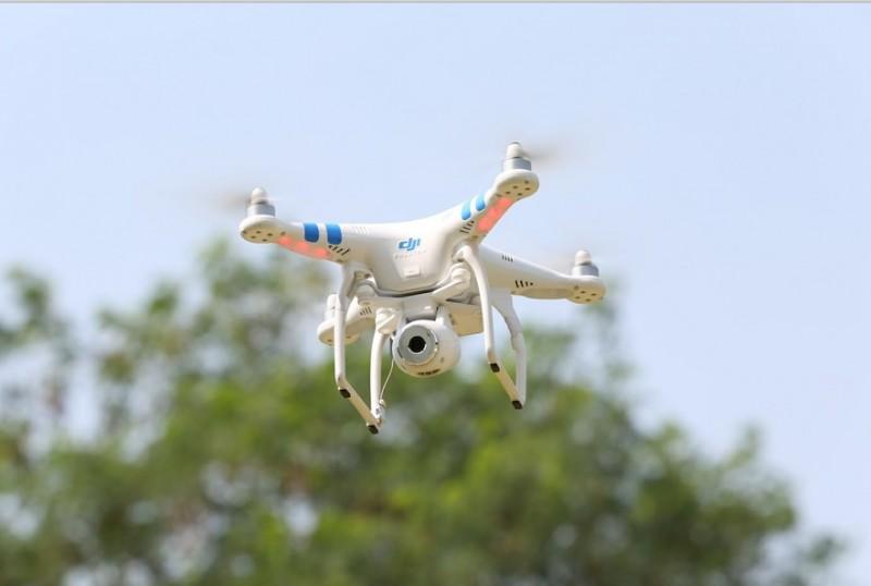 ANADIGICS WiFi Power Amplifier Enables Video Transmission System in DJI Phantom 2 Vision Series of Drones