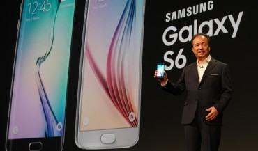New Galaxies Make Comeback with Battery, Samsung Pay