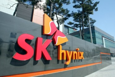 SK Hynix No. 3 Chipmaker in the World in Terms of Sales