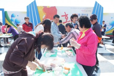 Yeongsanpo Hongeo Festival to Kick Off on April 17