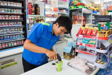 Part-timers' Hourly Wage Rises 11.3 Pct in Q1