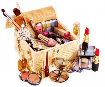 Cosmetics Exports Riding Korean Wave