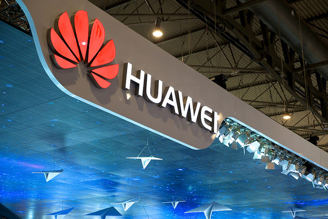 The company claimed that Huawei contacted its development and sales staffs through recruitment agencies. (image: Kārlis Dambrāns/flickr)
