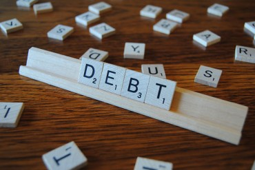 S. Korea's National Debt up 39 Tln Won in 2014