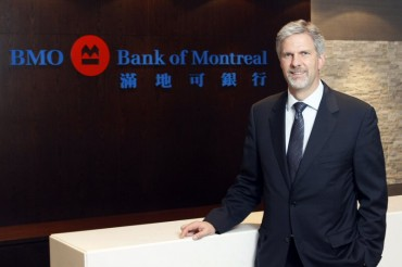 BMO Private Bank Asia Named Best Private Bank for Discretionary and Advisory Services in Hong Kong and Singapore