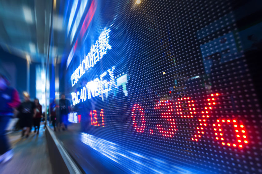 Koreans bought $1.74 billion worth of U.S. stocks in the first three months of this year, accounting for the highest portion of offshore stock investment. Investment in Hong Kong stocks came next with $791.47 million, followed by Japan with $128.67 million. (image: Kobiz Media / Korea Bizwire)