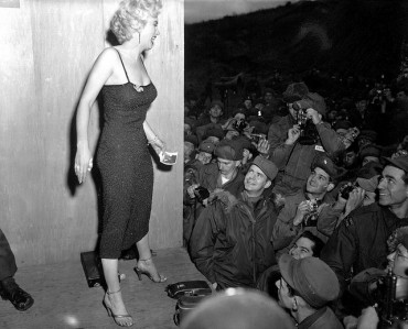 Gangwon's Inje County to Set up Monument Commemorating Marilyn Monroe
