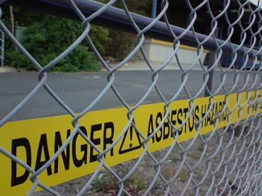 Korea Prohibits All Use of Hazardous Asbestos