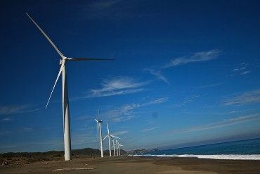 S. Korea to Spend Big on Clean, Renewable Energy Sector