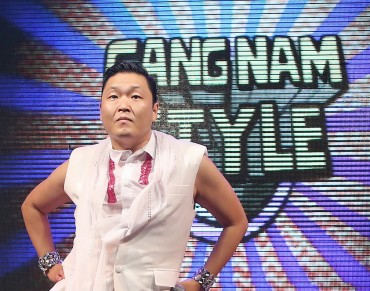 'Gangnam Style' Tops 2.3 Bln YouTube Views