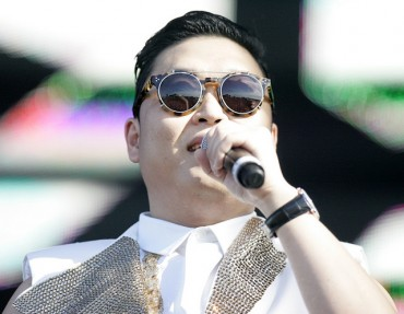 Psy to Release Chinese Versions of His Lyrical Songs