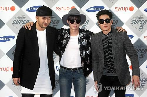 Epik High to Go on North American Concert Tour