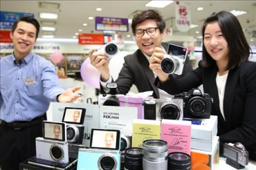 Mirrorless Cameras Selling More Than DSLR and Compact Cameras