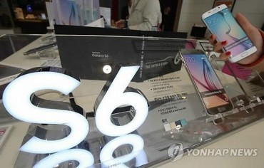 Galaxy S6 Smartphones Suffer Weaker than Expected Sales in S. Korea