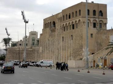 South Korean Embassy Attacked in Tripoli, Libya