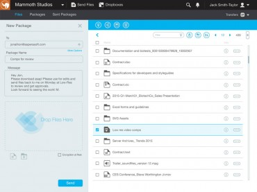 Aspera Files Will Bring New Levels of Large Content Sharing and Collaboration in the Cloud