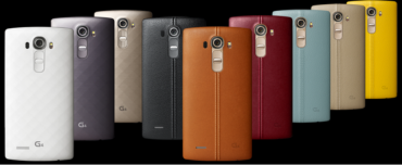 LG Accidentally Reveals Its G4: Too Eager to Show in Advance?