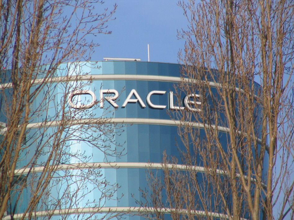 About 60 percent of Oracle's sales come from licensing and providing repair and maintenance services for software it sold in the past. (image: wikimedia)