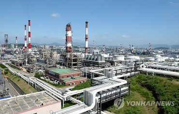 SK Energy Boasts of Faithful Workers