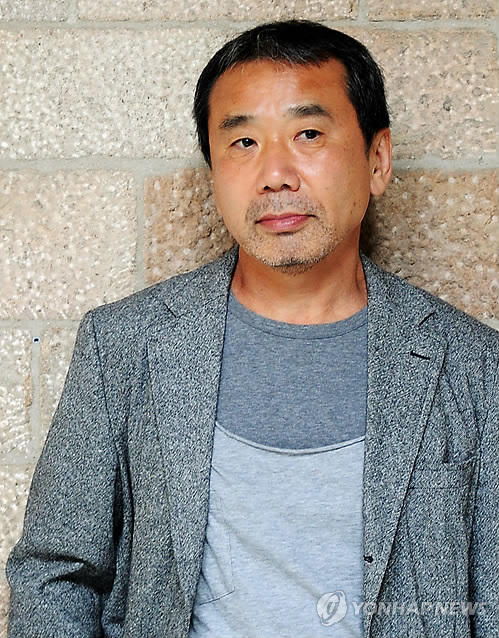 Murakami stressed the importance of history perception and sincere apology. (image: Yonhap)