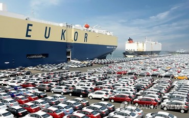 S. Korea Begins Construction of Vehicle-only Seaport