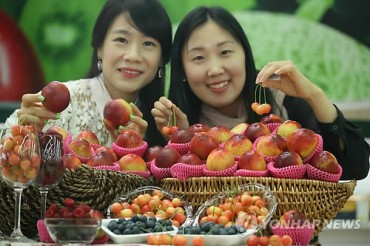 "NH to Promote Second ""Sintoburi"" Campaign to Local Farm Product Consumption"