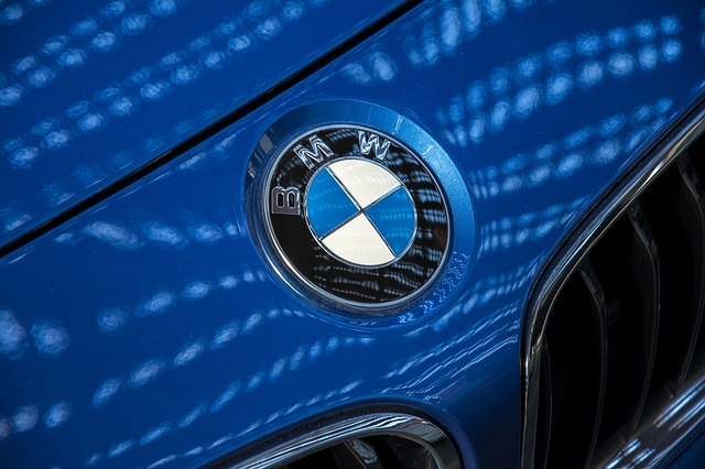 The loss in market share was due largely to the fall in sales of popular cars from BMW AG, whose sales edged down 0.6 percent on-year in the first quarter. (image courtesy of Pixabay)
