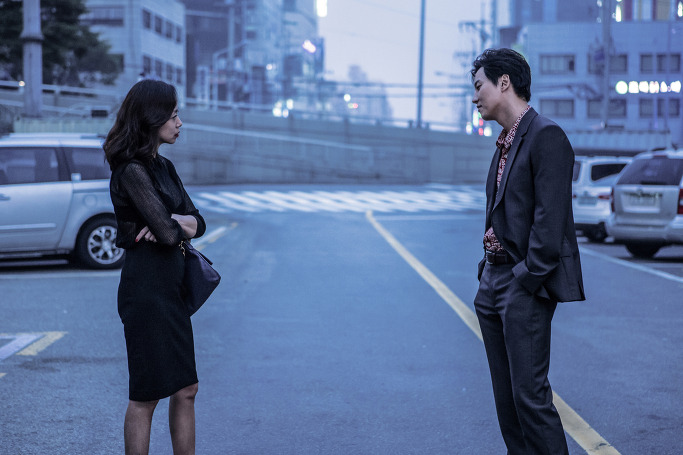 Three Korean Films Invited to Cannes