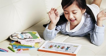 Education Services on Smart Devices Popular among Korean Parents