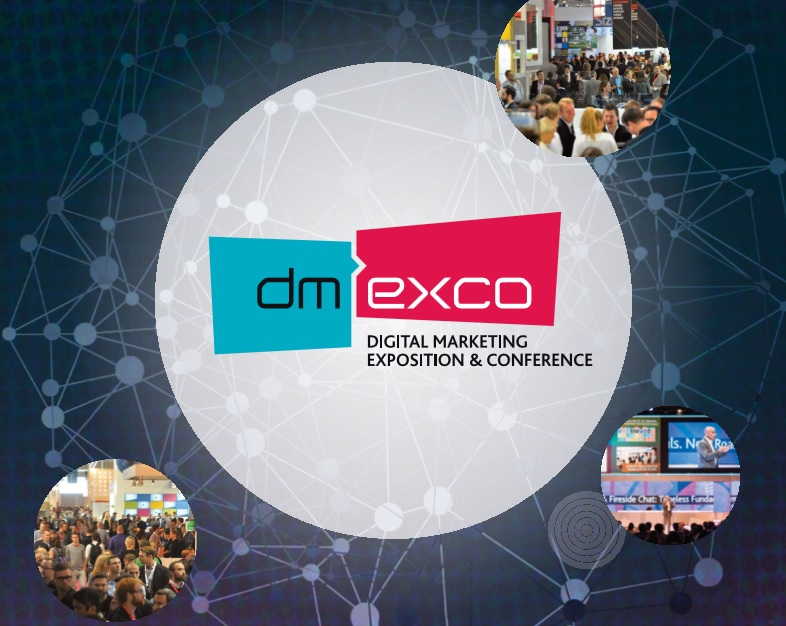 Three dmexco halls are already almost booked out, and a fourth hall is being planned for the first time. (image: dmexco)