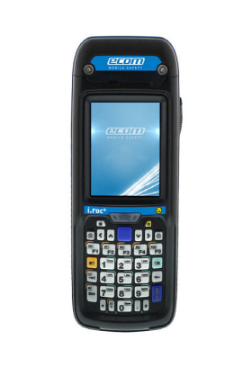 World's First MSHA Certified Handheld Computer i.roc® Ci70 -Ex Enables Paradigm Shift in Mining