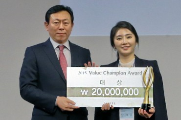 Young Seven Eleven Employee Recognized for Her Adaptive Merchandising Strategy