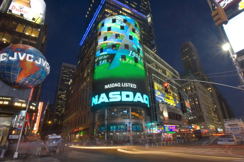 Nasdaq Announces Quarterly Dividend of $0.38 Per Share