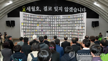 Seoul to Spend over US$504 Mln for Recovery of Sunken Ferry Sewol