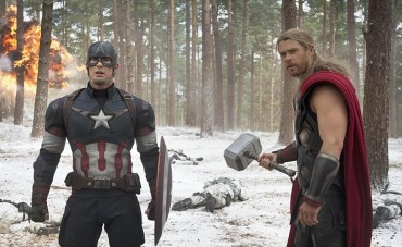 Avengers 2 Attracts More than 4 Mln Viewers in a Week