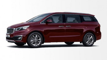 Kia's Carnival Receives Highest Safety Rating in U.S.