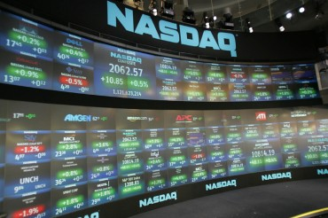 Nasdaq Reports Fourth Quarter and Full Year 2017 Results; Delivers Strong Revenue and Income Growth