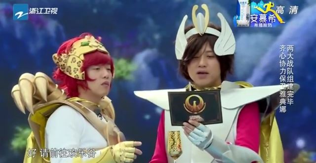 Chinese Version of Running Man Gains Huge Popularity | Be Korea-savvy