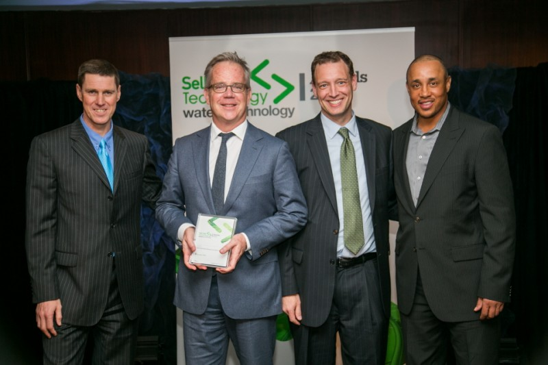 Nasdaq's SMARTS Wins Best Sell-Side Surveillance Product