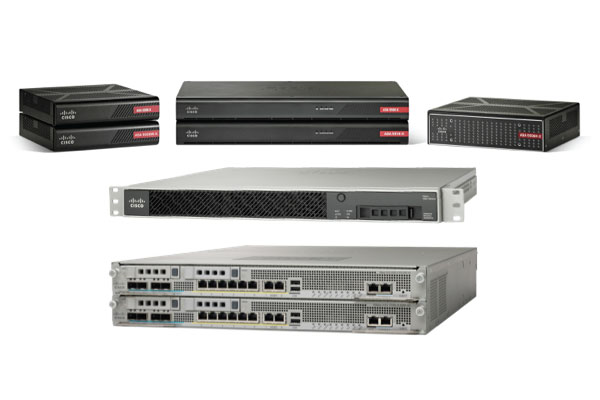 Cisco is announcing new models of Cisco ASA with FirePOWER Services. (image: Cisco)