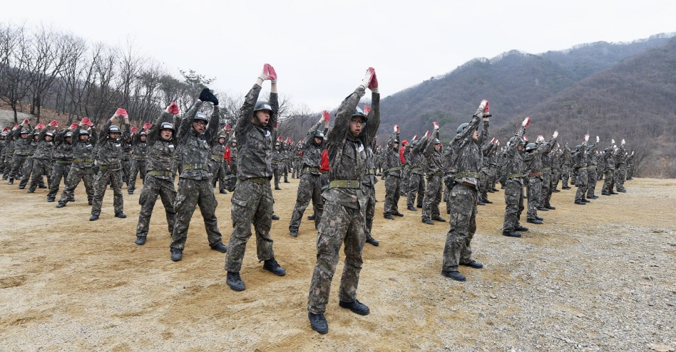 Against the long-deferred introduction of alternative service, international society has also criticized the Korean government's stance on the issue. (image: Defense Media Agency)