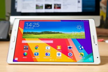 Samsung, Apple Lose Ground in Tablet Market, Dented by Chinese Rivals