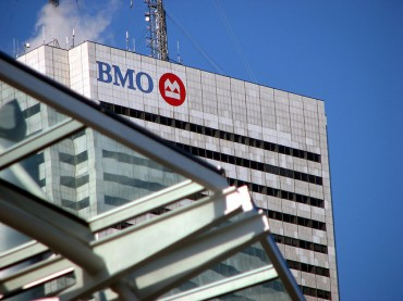 BMO Financial Group to Acquire General Electric Capital Corporation's Transportation Finance Business