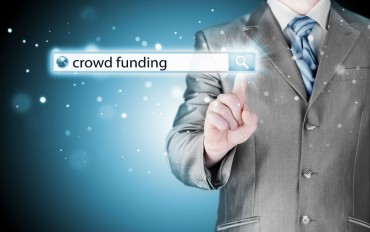Crowdfunding in S. Korea in 2017 Jumps About 60 pct