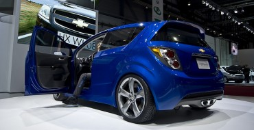 Hatchbacks Coming to Korea's Compact Car Market
