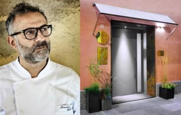 Michelin-starred Chef Massimo Bottura Coming to Hotel The Plaza