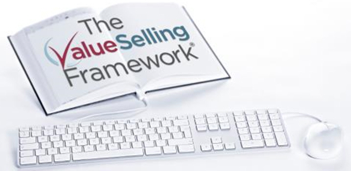 ValueSelling Associates is the creator of the ValueSelling Framework, a sales methodology that works with your existing method or independently. (image: ValueSelling Associates)