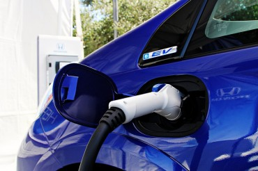 Global Symposium on Electric Vehicles Kicks Off in S. Korea