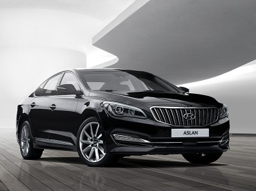 Hyundai Motor Takes Extraordinary Measures to Increase Sales of Its Aslan Sedan