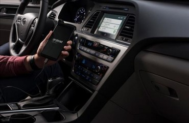 Hyundai Motor to Release Android Auto-compatible Car in U. S.